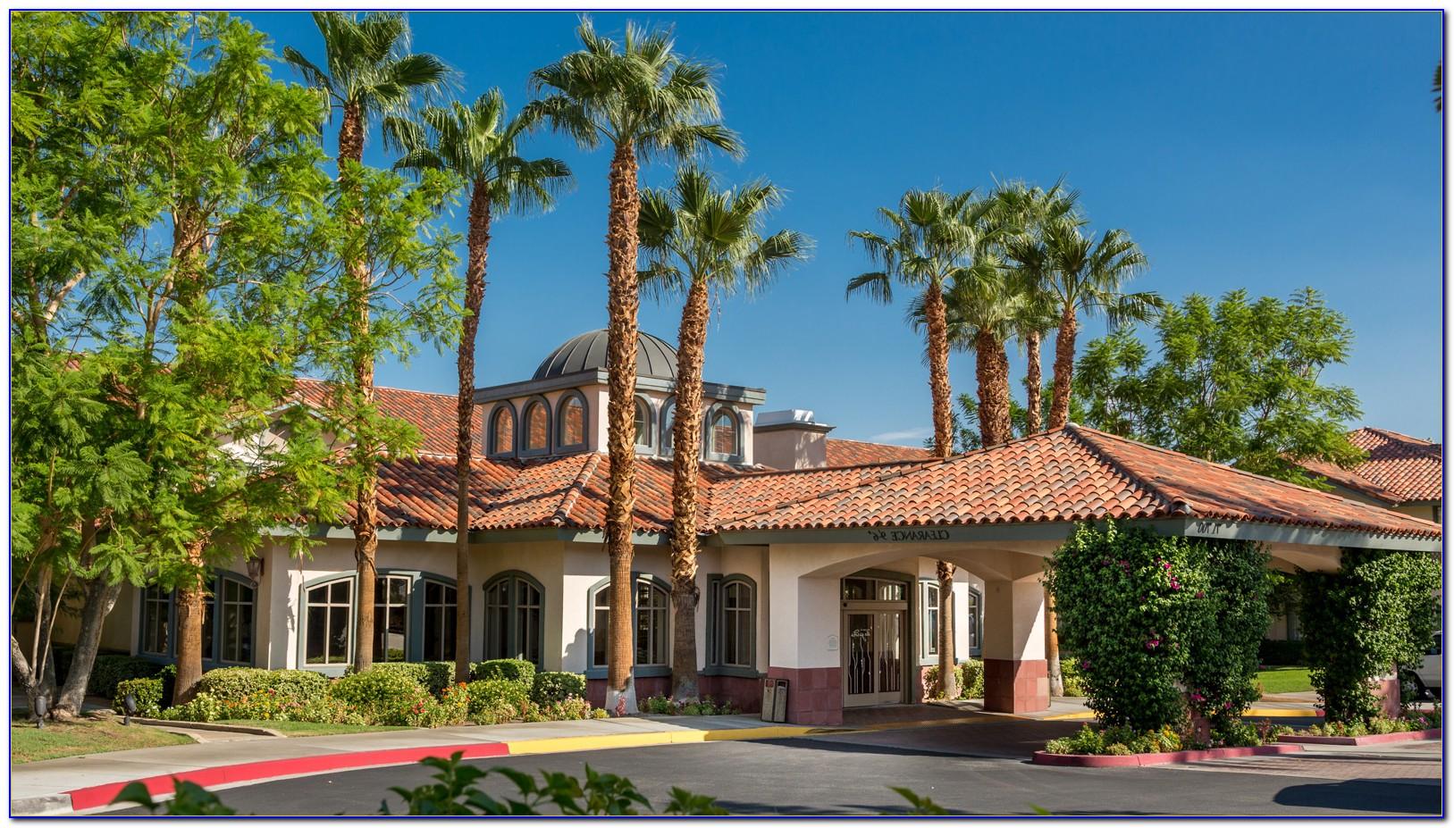 Hilton Garden Inn Rancho Mirage Ca 92270
