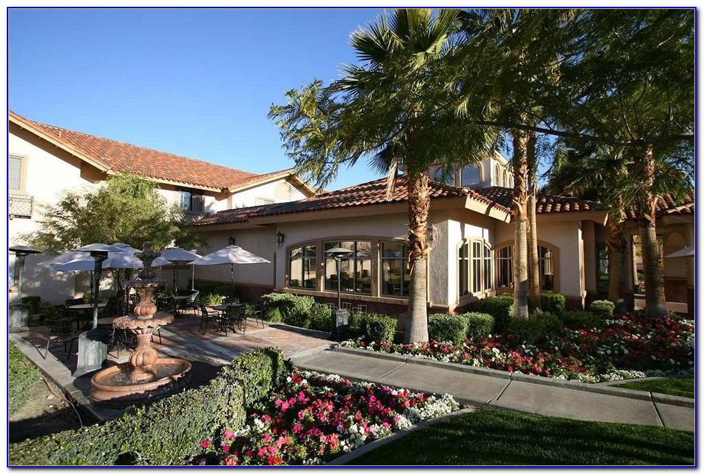 Hilton Garden Inn Rancho Mirage Pictures