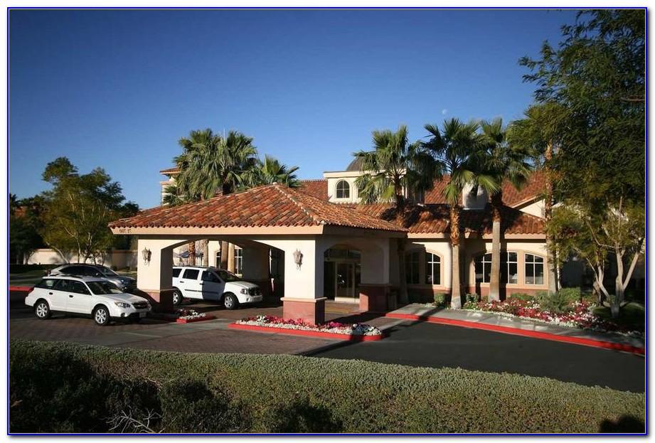 Hilton Garden Inn Rancho Mirage Survey