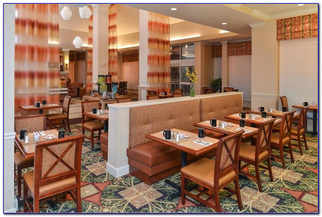 Hilton Garden Inn Reno Hotel