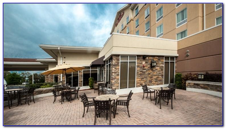 Hilton Garden Inn Riverside Jacksonville Fl