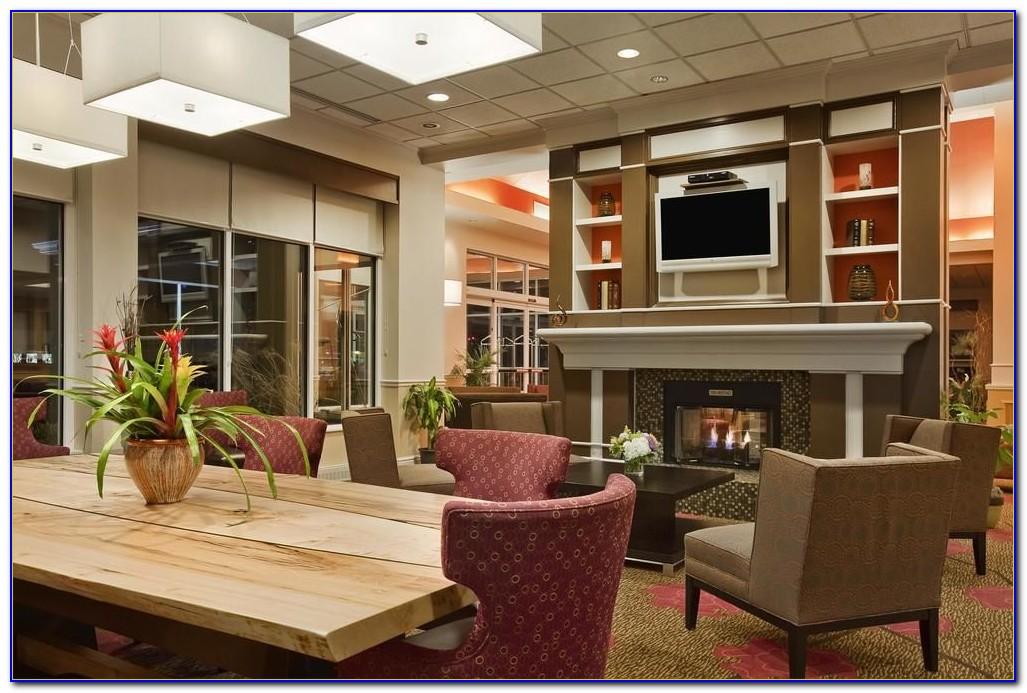 Hilton Garden Inn Ronkonkoma New York
