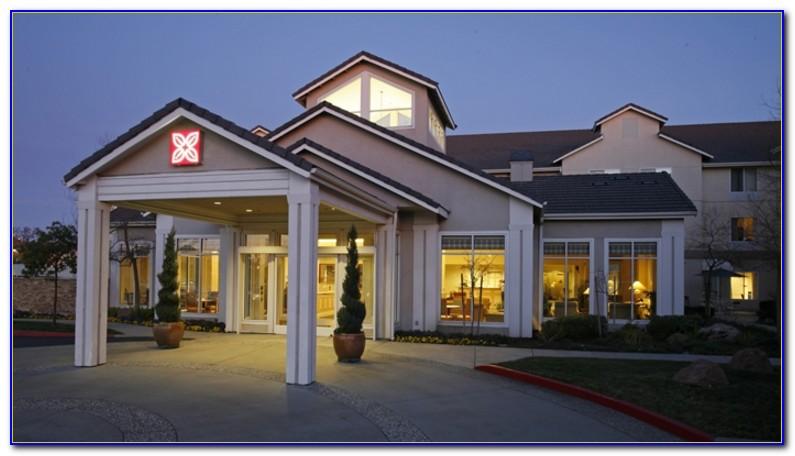 Hilton Garden Inn Roseville Yelp