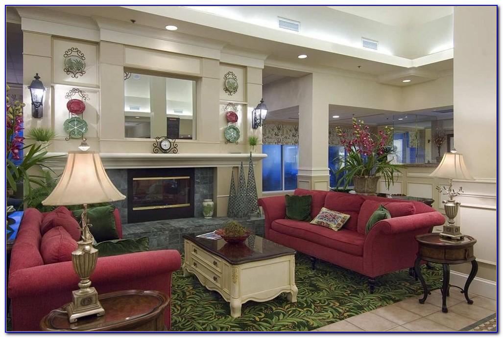 Hilton Garden Inn Savannah Georgia Abercorn Street