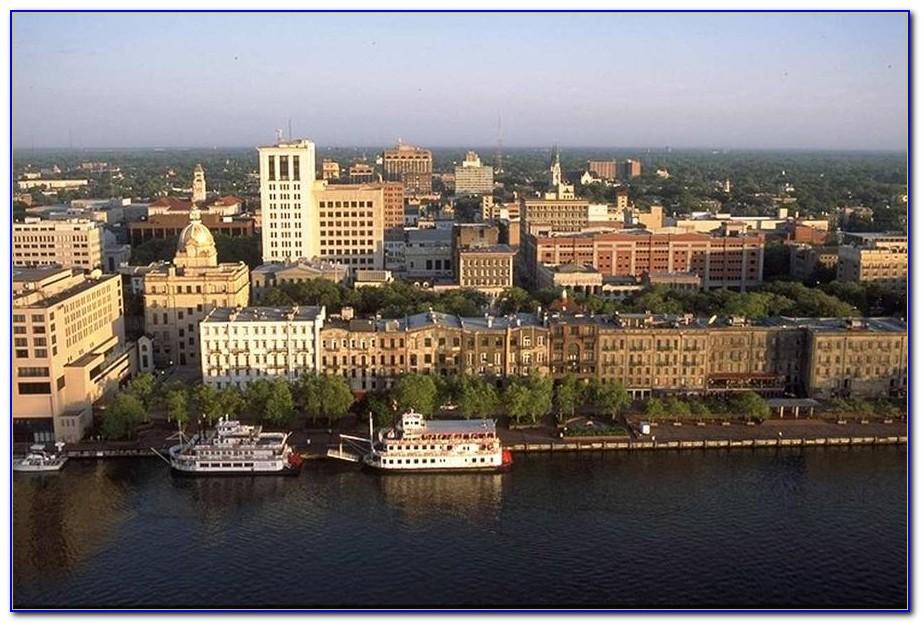 Hilton Garden Inn Savannah Midtown 5711 Abercorn Street