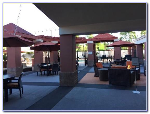 Hilton Garden Inn Scottsdale Old Town Scottsdale Az 85251
