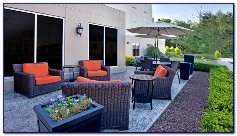 Hilton Garden Inn Smyrna Tennessee