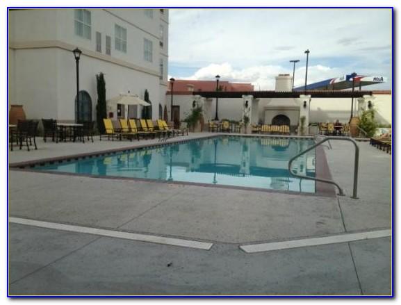 Hilton Garden Inn Suites Las Cruces Nm