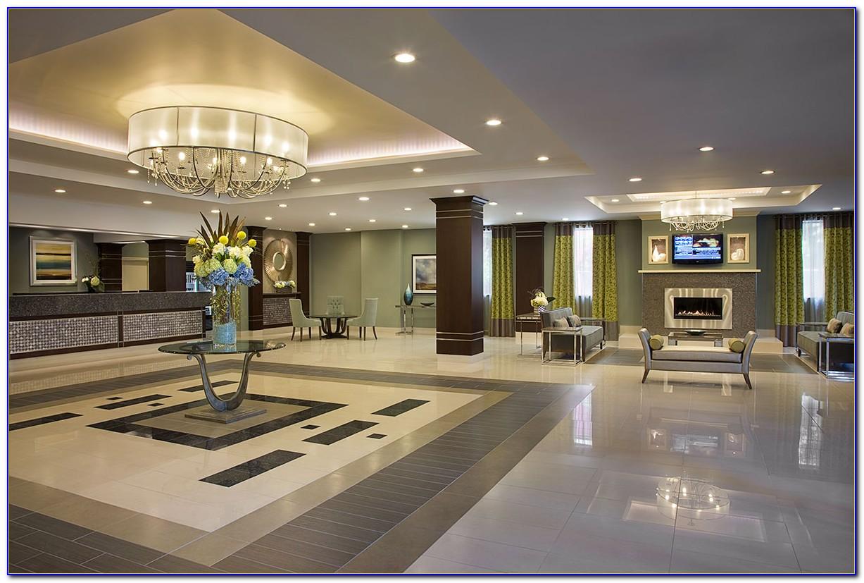 Hilton Garden Inn Toronto Airport Park And Fly