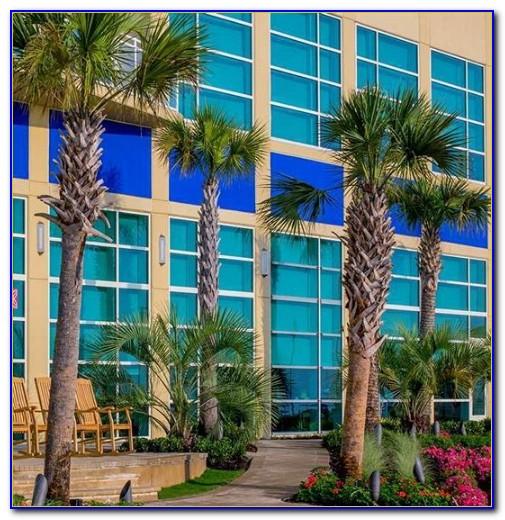Hilton Garden Inn Va Beach Oceanfront Restaurant