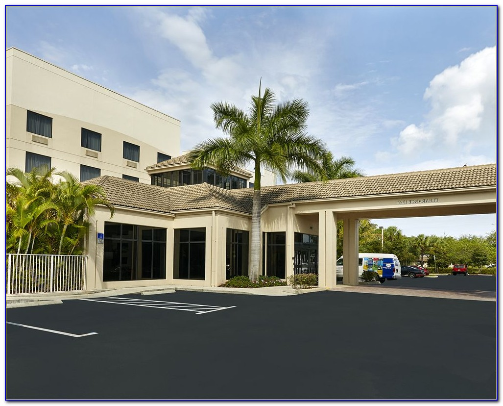 Hilton Garden Inn West Palm Beach Airport West Palm Beach Fl 33409