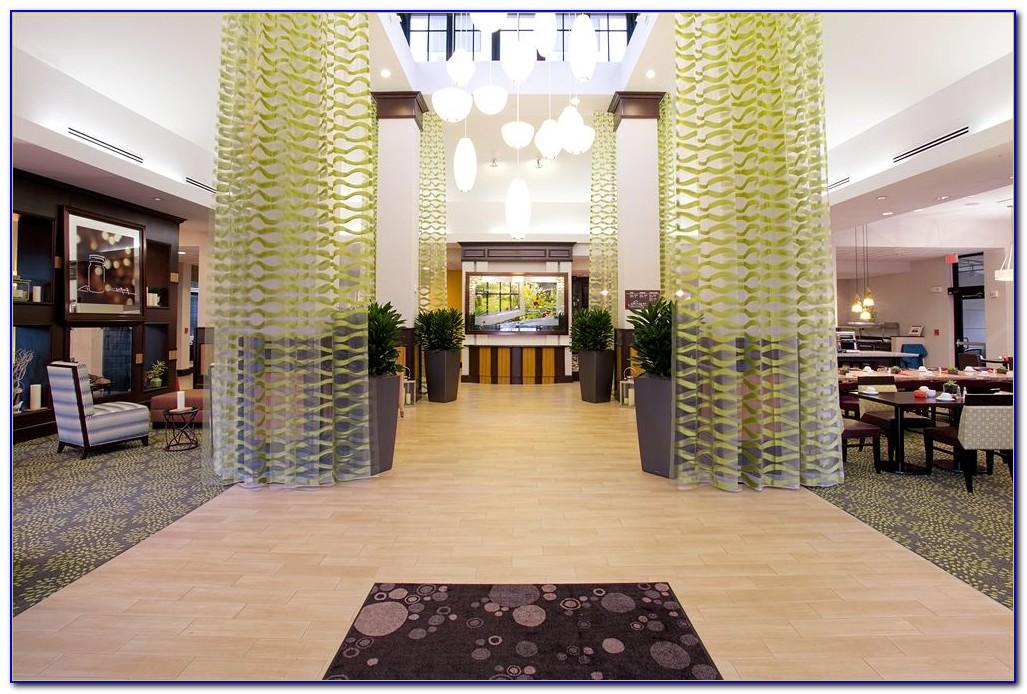 Hilton Garden Inn West Palm Beach Florida