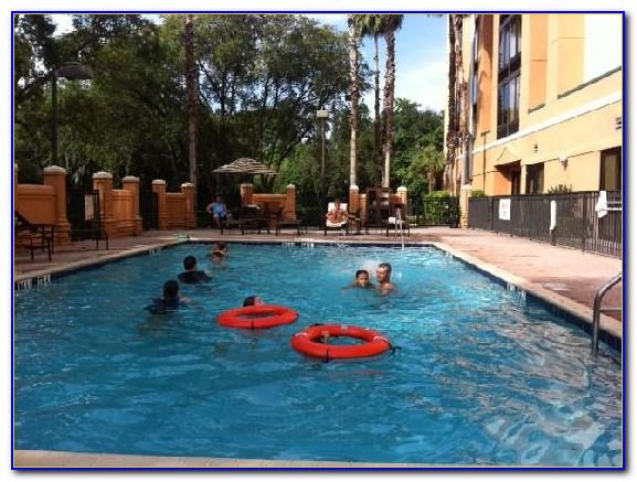 Hyatt Place Tampa Busch Gardens Tampa Fl United States