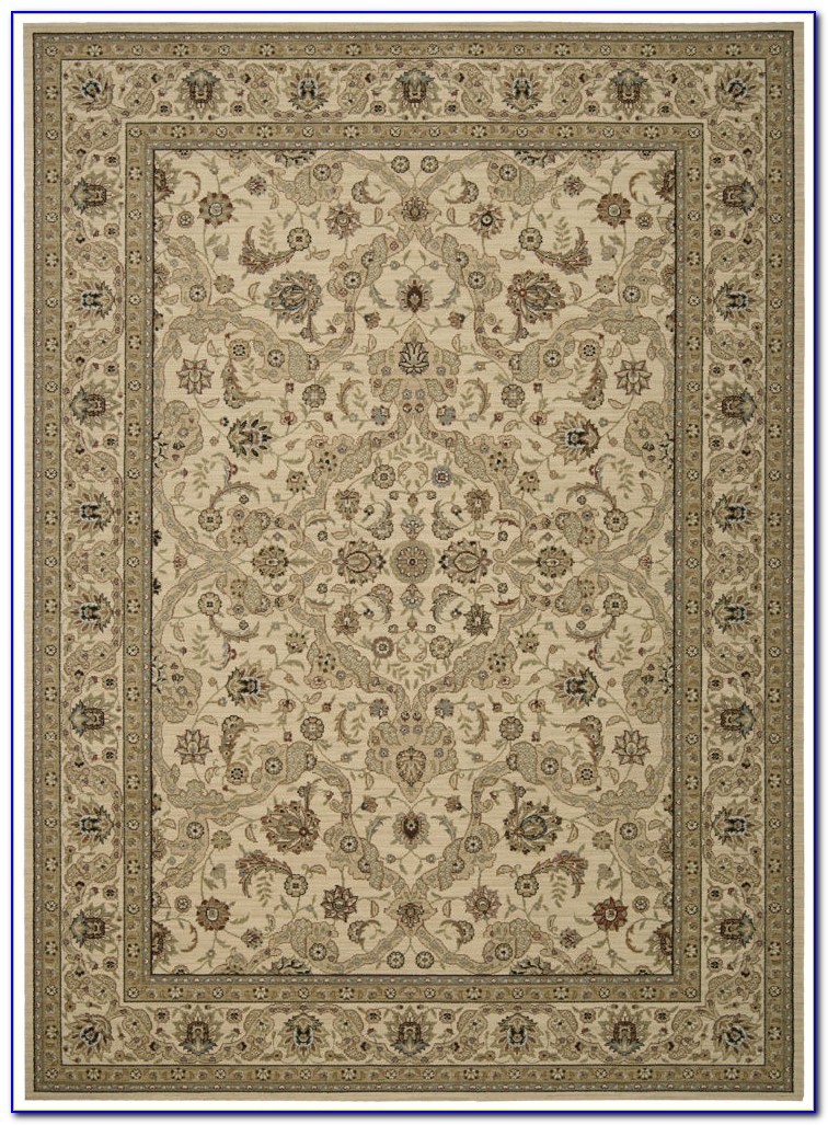 Kathy Ireland Rugs Collection