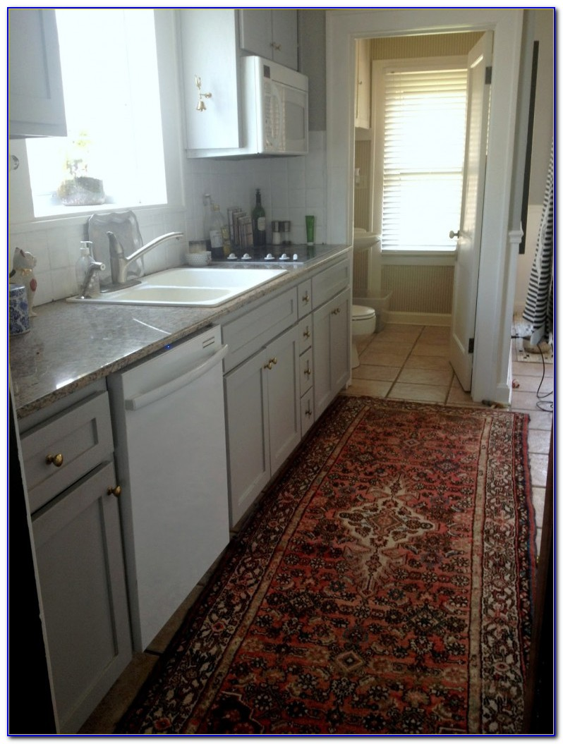 Kitchen Runner Rug Canada