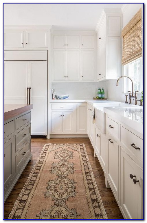 Kitchen Runner Rug Ideas