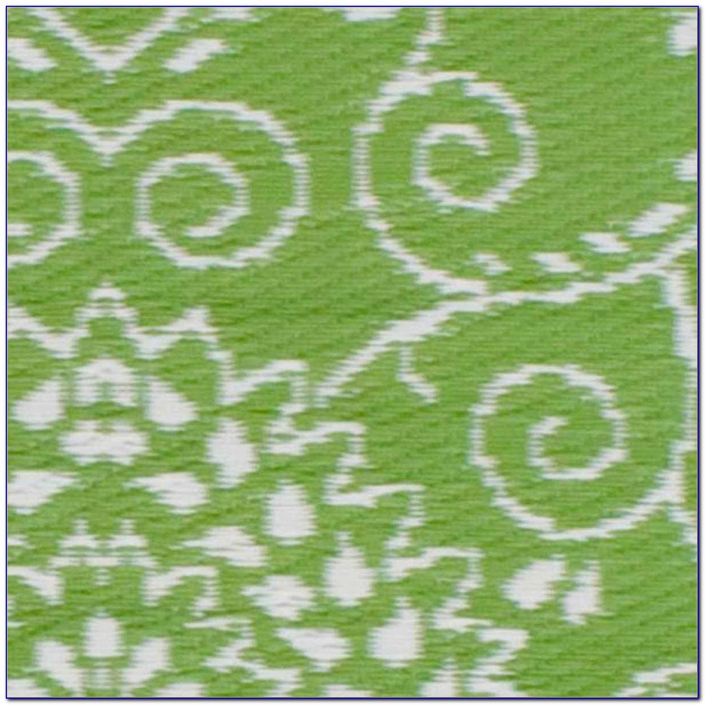 Lime Green Area Rug 4x6