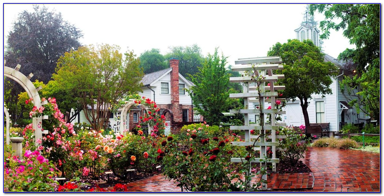 Luther Burbank Home And Gardens Wiki