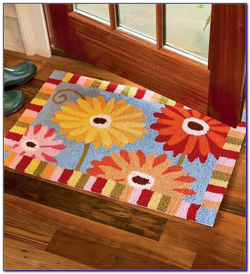 Machine Washable Rugs Canada