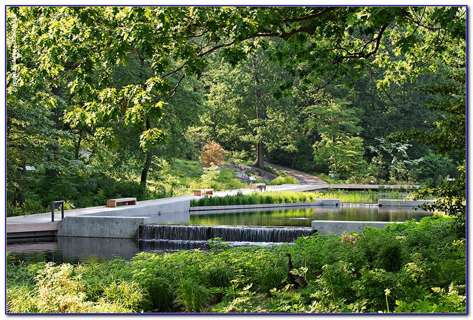 Map Of New York Botanical Garden Bronx