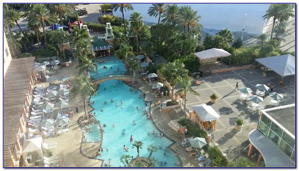 Moody Gardens Hotel Galveston Suites
