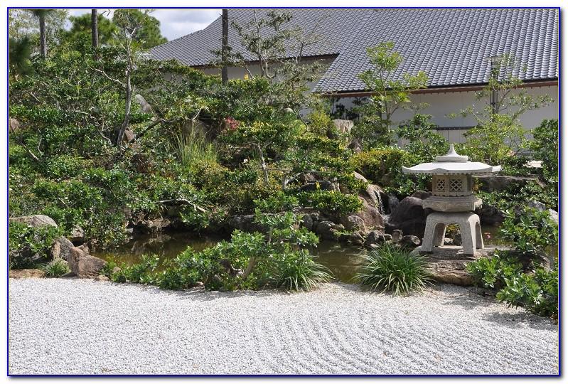 Morikami Museum And Japanese Gardens In Delray Beach