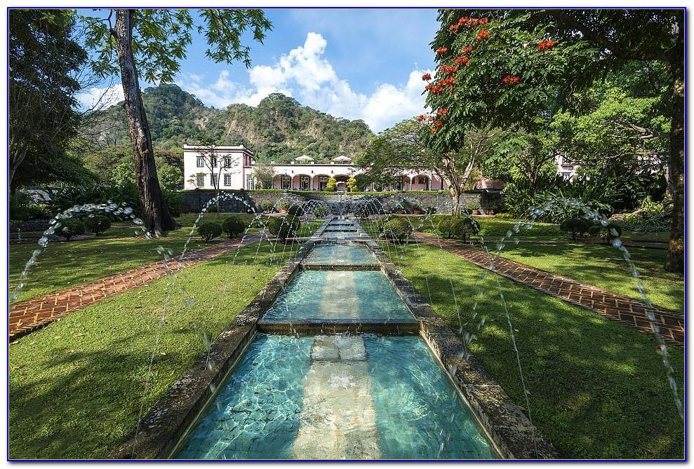 Mt San Antonio Gardens Claremont Ca