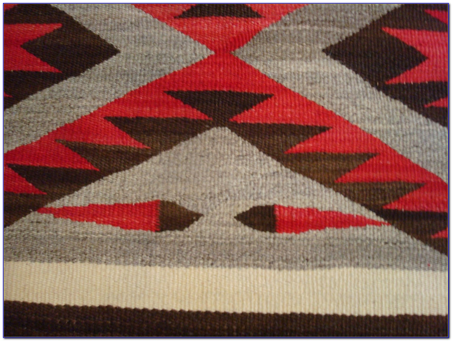 Native American Rug Designs