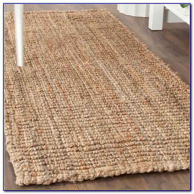 Natural Fiber Rug Runners