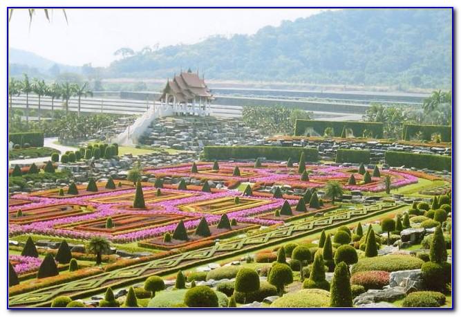 Nong Nooch Tropical Botanical Garden Address