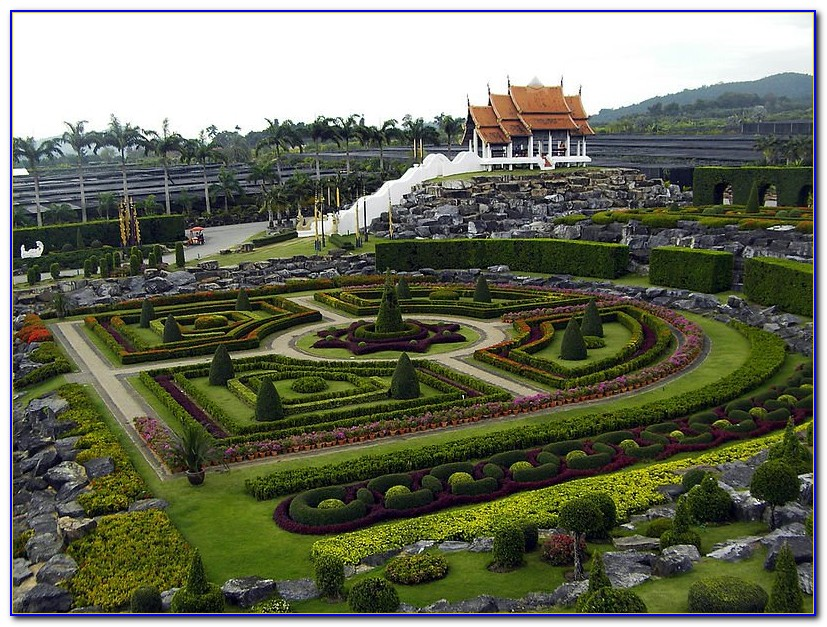 Nong Nooch Tropical Botanical Garden Hours