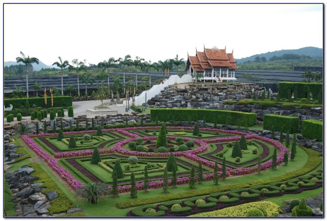 Nong Nooch Tropical Botanical Garden Timings