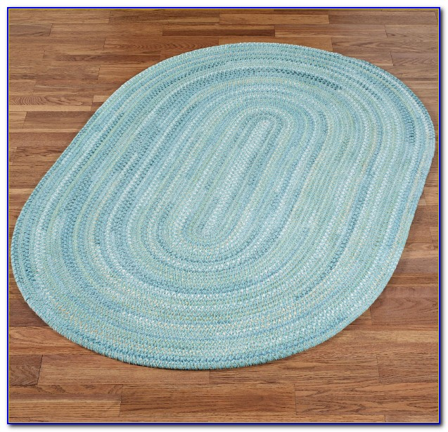Oval Area Rugs 9 X 12