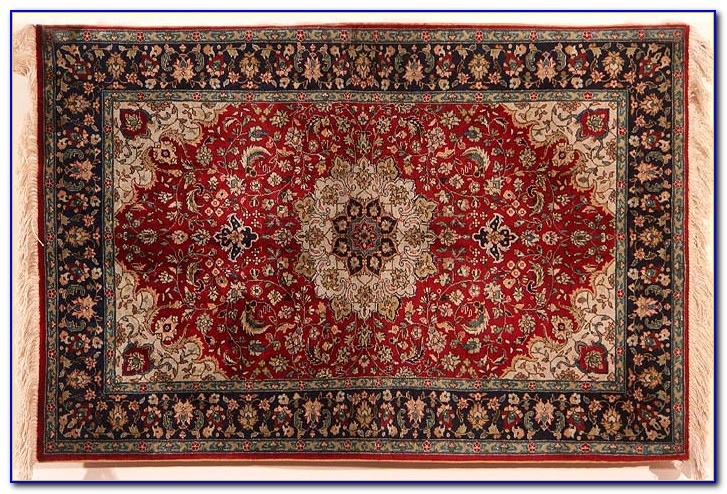 Persian Rug Cleaning Denver