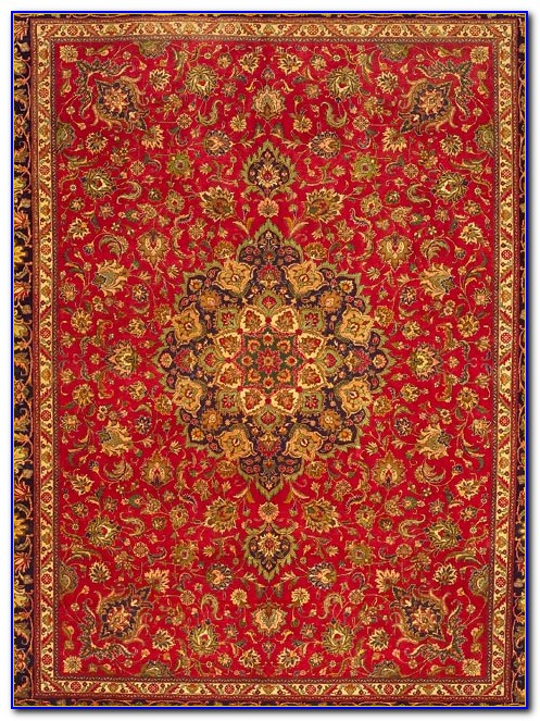 Persian Rug Cleaning Houston