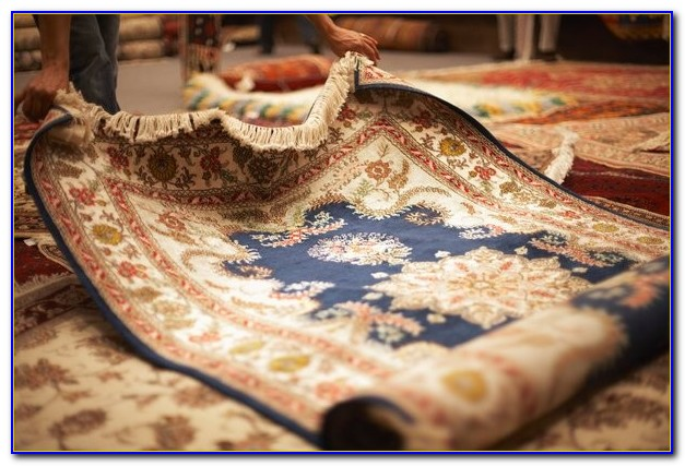 Persian Rug Cleaning Near Me