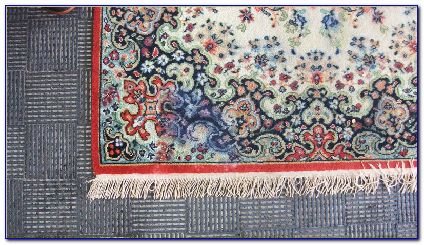 Persian Rug Cleaning San Francisco