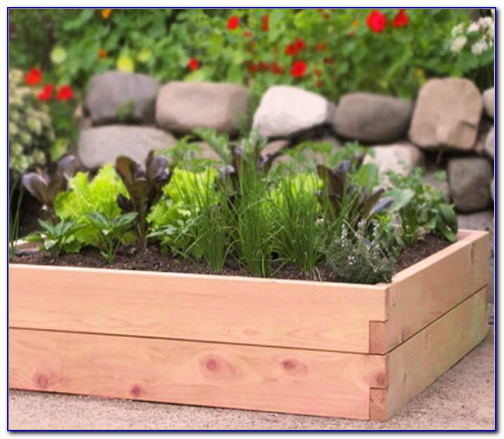 Raised Bed Garden Kits Canada