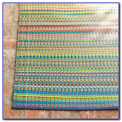 Recycled Plastic Rugs Gold Coast