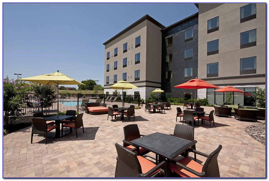 Restaurants Near Hilton Garden Inn Fort Wayne