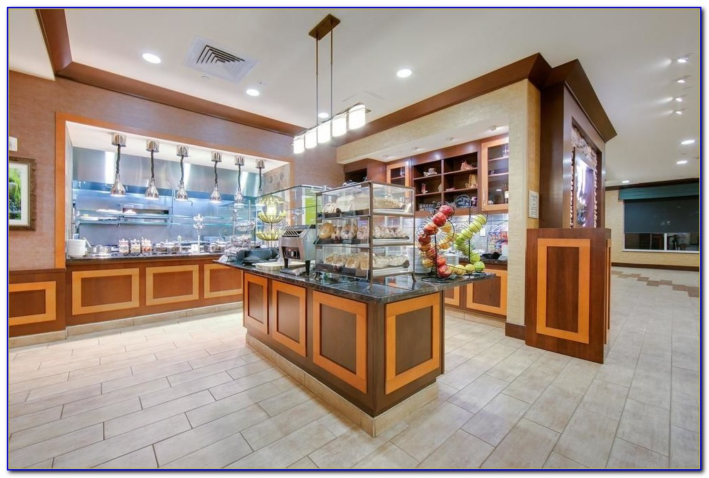 Restaurants Near Hilton Garden Inn Fort Worth Medical Center