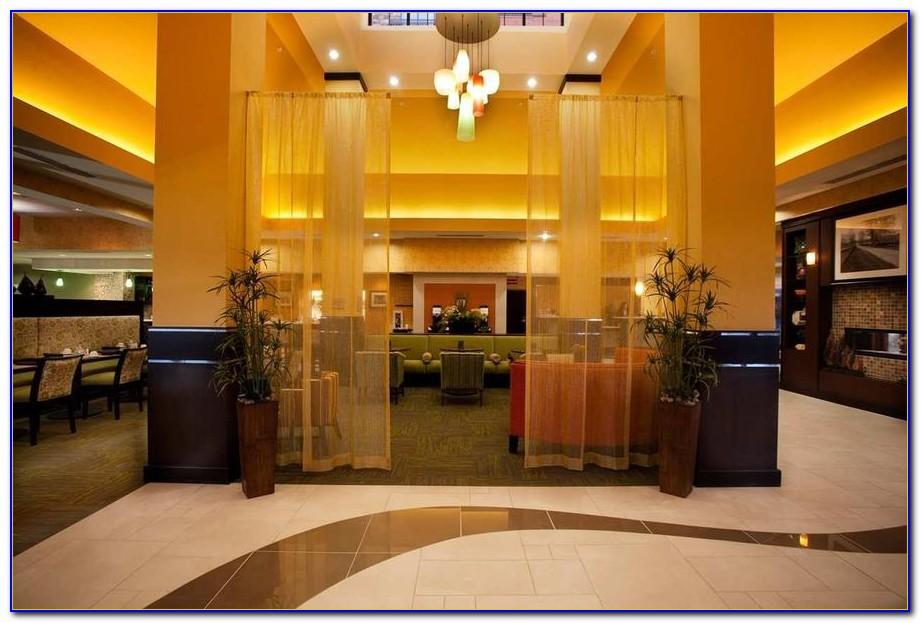 Restaurants Near Hilton Garden Inn Franklin Tn