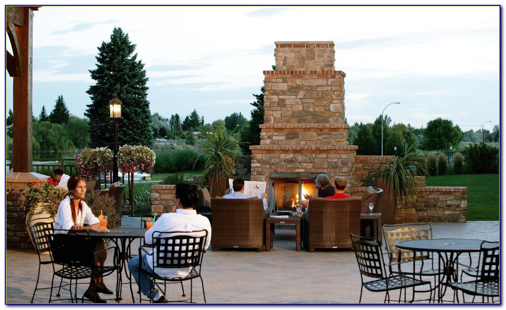 Restaurants Near Hilton Garden Inn Idaho Falls