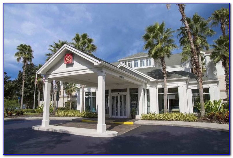Restaurants Near Hilton Garden Inn Lake Mary Fl