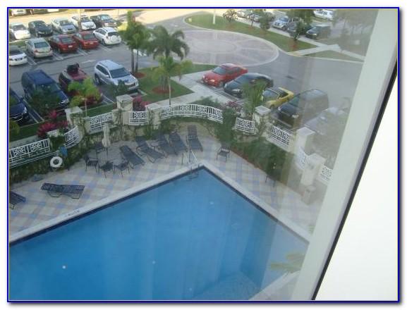 Restaurants Near Hilton Garden Inn Miami Airport West