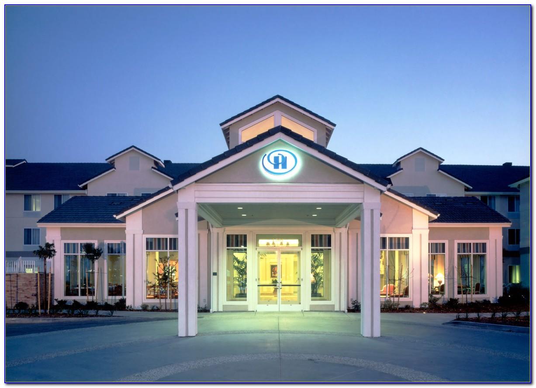 Restaurants Near Hilton Garden Inn Roseville Ca