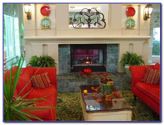 Restaurants Near Hilton Garden Inn Savannah Airport
