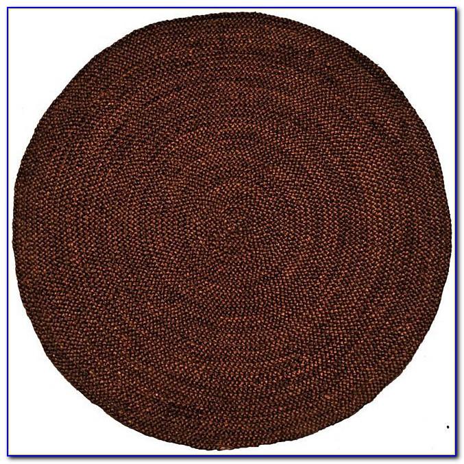 Round Braided Rugs Target
