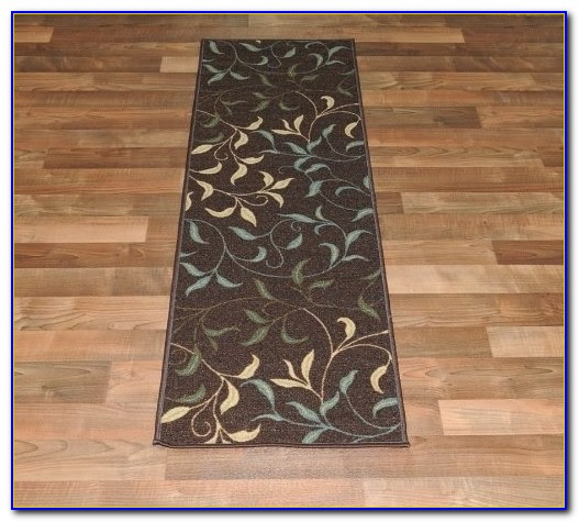 Rubber Backed Rugs On Hardwood Floors