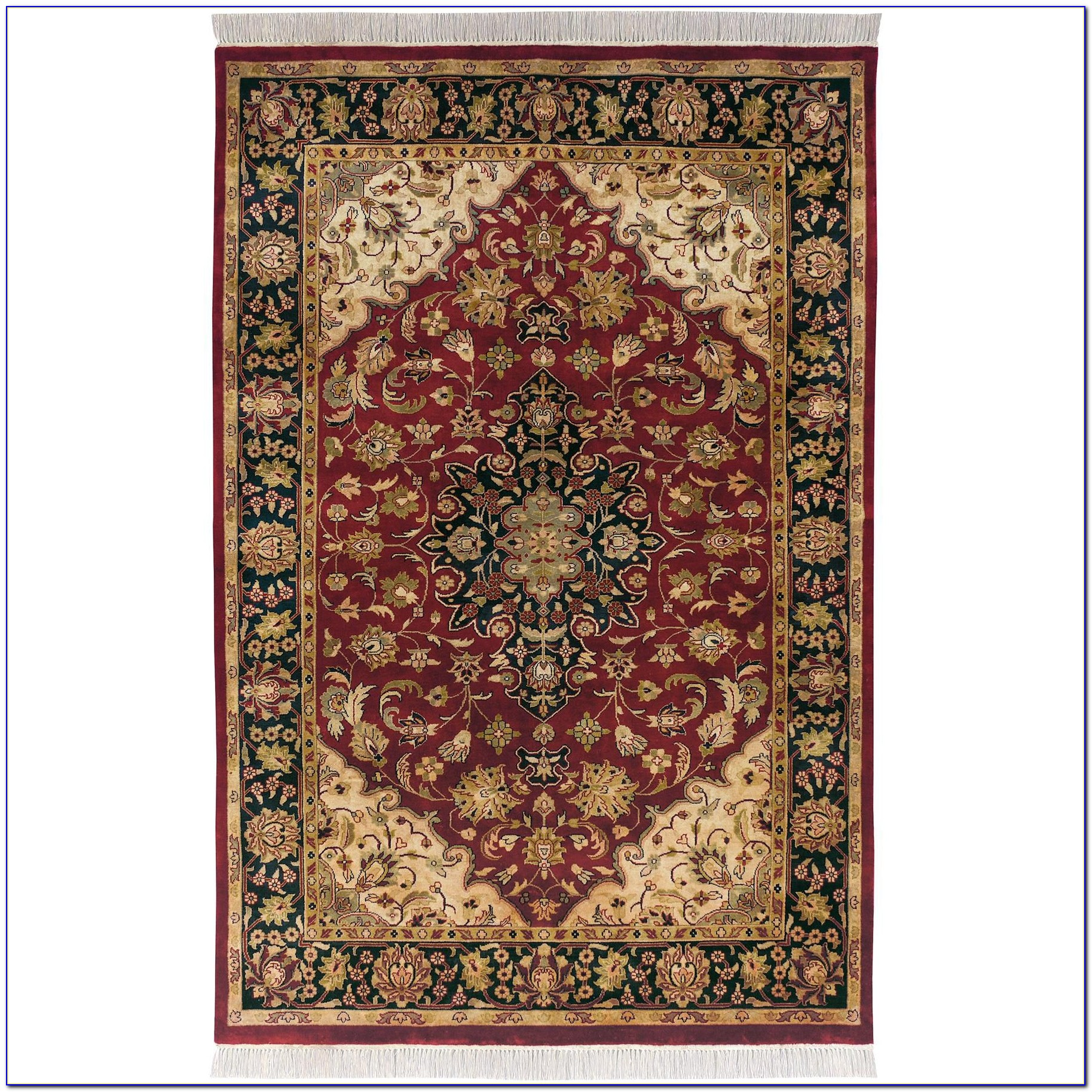 Sears Area Rugs 5x7